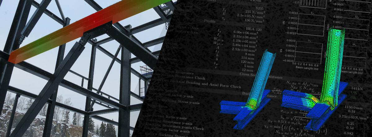 EC3 analysis services.